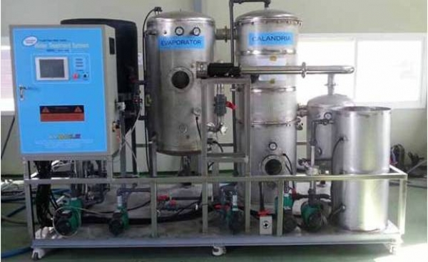 Water treatment systems, waste water treatment systems