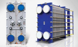 Plate type Heat Exchanger